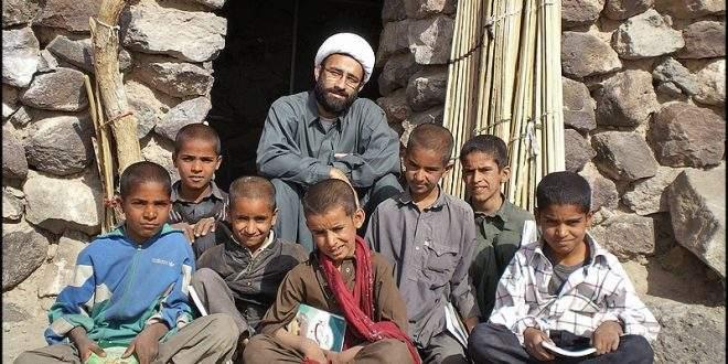 گروه تبلیغی جهادی سیدالشهداء
