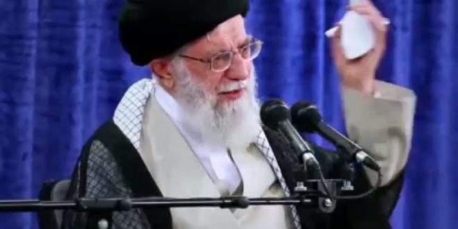 رهبر معظم انقلاب اسلامی در پاسخ به درخواست مجوز رئیسجمهور برای برداشت از صندوق توسعه ملی