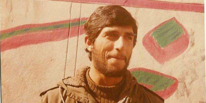 پیکر «سردار شهید غلامرضا پروانه» پس از ۳۶ سال تفحص شد