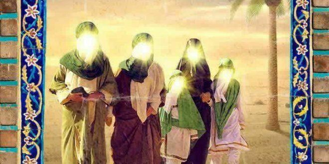 بالاترین فضیلت علی(ع)