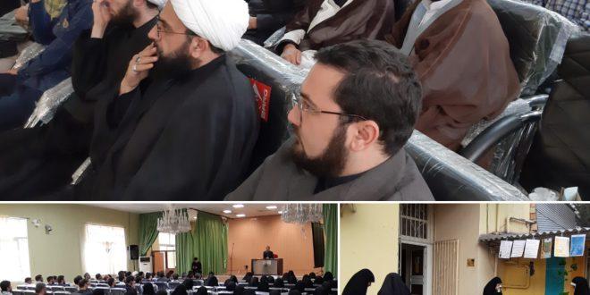 نشست تخصصی الگوریتم سلامت در سبک زندگی اسلامی