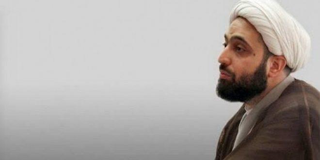 «ترک اعتیاد» موضوع درس خارج فقه حجه الاسلام و المسلمین وکیلی