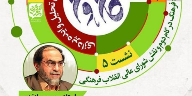 سلسله نشست های تحلیل و ایده پردازی گام دوم انقلاب اسلامی